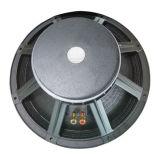 Heißer Verkauf! Guter Preis! 15 Zoll-fehlerfreies akustisches Lautsprecher-Progerät