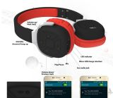 スポーツのステレオの無線Bluetooth V4.1のヘッドセットのヘッドホーン