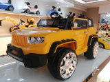 Новая езда малышей колес 12volt силы на автомобиле с R/C/большой ездой размера на автомобиле LC-Car054