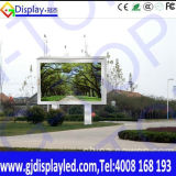 Staubiger Beweis und wasserdichtes im Freien HD Mietstadium videoled-Bildschirmanzeige (P6)
