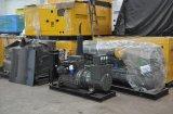 Générateur diesel diesel monophasé de 37,5 kVA