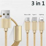 Chargeur USB Multi Fast Chargeur Câble de données pour accessoires mobiles