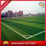 Anti grama UV durável do Synthetic do futebol do futebol