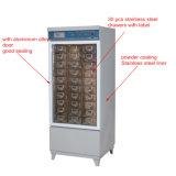 Cabina de Watercuring de la temperatura constante del cemento (drawertype)