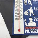 العرف تصميم الثلاجة ميزان الحرارة جذب للالبند الترويجية