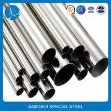 Tubo de acero inoxidable químico del producto petroquímico SUS304