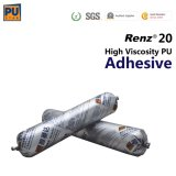 Hohe Polyurethan-Kleber-dichtungsmasse der Flexibilitäts-Renz20 der hinteren vorderen Windschutzscheibe für Autoglass Masseverbindung