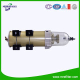 Separador de água do combustível das peças de automóvel para o dobro de Racor Engine1000fg