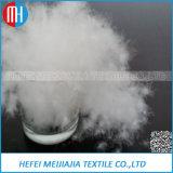 Weiße Gans versehen unten für Bettwäsche-Produkte mit Federn