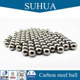 Esferas de aço do carbono 11mm de AISI 1010 baixas para o rolamento
