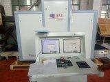 Scanner de bagages de rayon de machine de rayon X (taille de tunnel : 100*100cm)