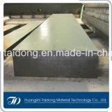 A fábrica com aço de ferramenta frio do trabalho 1.2363, molde A2 morre o aço de Rould