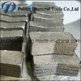 Мраморный этап диаманта ручных резцов вырезывания гранита и базальта