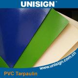 il PVC senza giunte di 5m ha ricoperto la tela incatramata per il coperchio del camion (UCT1122/650)