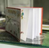 그림 색칠 낙서 백지를 위한 나선 노트