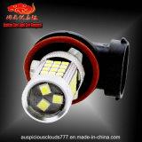 H8 H11-63SMD-2835 50W Selbst-LED vordere Nebel-Lampe