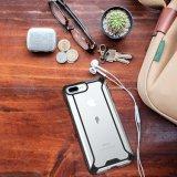 iPhone 7 Geval van de Bumper van de Poëtische van de Affiniteit Universial Premie van de Reeks het Beschermende