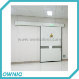 Двери Китай комнаты рентгеновского снимка двери предохранения от радиации Zftdm-3