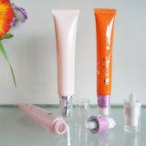 Tubo cosmetico di cura di pelle di Bb con la protezione della pompa