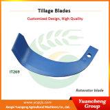 Guangzhou Soem-Hersteller Rotavator Preis-Pflüger-Schaufel