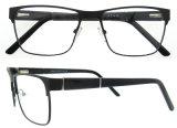 Eyewear Fabrik-Optikmetallrahmen-Augen-Abnützung für Mann
