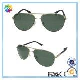 保護される400%の紫外線の確実なデザイナー卸売のパイロットのサングラス