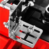 Impression à l'encre électrique de mouvement de machine d'impression de garniture de Ym600-B