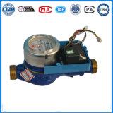 Digital-frankiertes Wasser-Messinstrument-intelligentes Wasser-Gegenmeßinstrument
