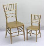 Plastic Kinderen Chiavari/Chair voor Partij