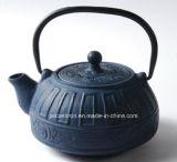 Изготовление чайника чугуна Ce УПРАВЛЕНИЕ ПО САНИТАРНОМУ НАДЗОРУ ЗА КАЧЕСТВОМ ПИЩЕВЫХ ПРОДУКТОВ И МЕДИКАМЕНТОВ LFGB Approved от Китая