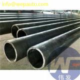 tubo del cilindro hidráulico del acero inoxidable 304L para el cilindro hidráulico temporario del doble