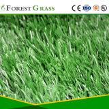 Césped artificial del balompié de la hierba sintetizada del campo de deportes (SE)