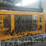 斜面のための鋼鉄格子抗力が高い網は保護する