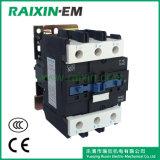 Контактор контактора 3p AC-3 380V 37kw AC Raixin Cjx2-8011 магнитный