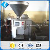 China 30 da fábrica da fonte de salsicha anos de máquina de enchimento