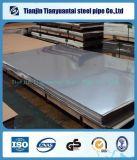feuilles de l'acier inoxydable 304/304L