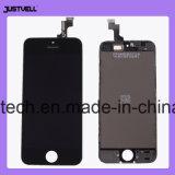 Affissione a cristalli liquidi dello schermo di tocco del telefono mobile di AAA+ per il iPhone 5s 5g 5c