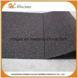 Крен пола Flecks 3-12mm цвета EPDM толщиной резиновый для пригодности