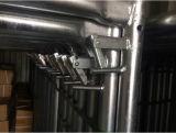 Покрынный порошок X5 ремонтины 5 рамки каменщика '
