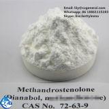 Dianabolは10mg 20mg Dbolの丸薬強さの機能拡張Dianabolを錠剤にする