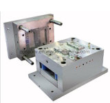 Molde del diseño y de la precisión de la fabricación/moldeo por inyección plástico