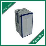 Contenitore stampato abitudine di scatola della carta kraft