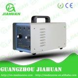 ozono de gran alcance Ionizer del aire 5g/H para el esterilizador industrial del agua del ozono del uso