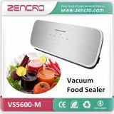 Máquina de embalagem do vácuo do alimento do aferidor do alimento do vácuo da máquina da selagem do saco