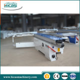 Painel de mesa deslizante Woodworking Saw Cutting Machine