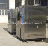 Abkühlendes und Wärmeschrank Tempeartuer mit programmierbarem Controller