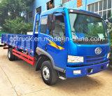 FAW Lage Prijs Waw de Vrachtwagen van de Lading van 8 Ton
