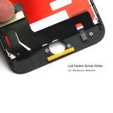 Мобильный телефон LCD для iPhone 7 и замены агрегата цифрователя экрана дисплея 7plus