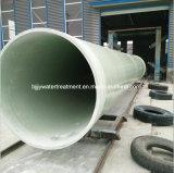 Hochfestes Rohr-Wasser Suppling Rohr des Leichtgewichtler-FRP des Rohr-GRP