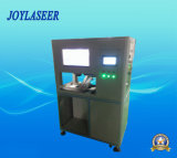 máquina automática de la marca del laser de la fibra 30W para el USB